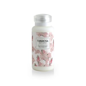 Body lotion tuberosa